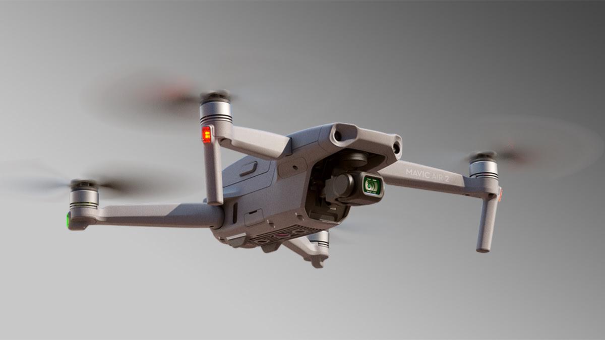 2020 DJI Mavic Air 2: Specs, Price, Features
