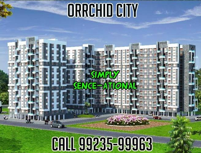 ORRCHID CITY TALEGOAN