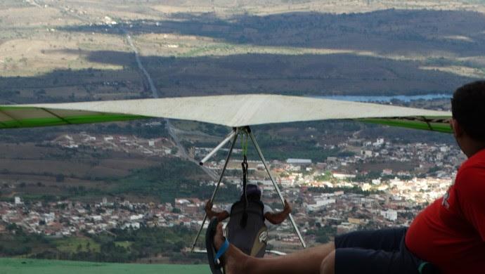 rampa do pepê (Foto: André Ráguine / GloboEsporte.com)