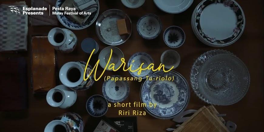 Warisan (2021) Movie English Full Movie Watch Online