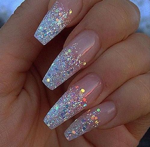 Beautiful nail - Nails, Nail Art Photo (33419925) - Fanpop