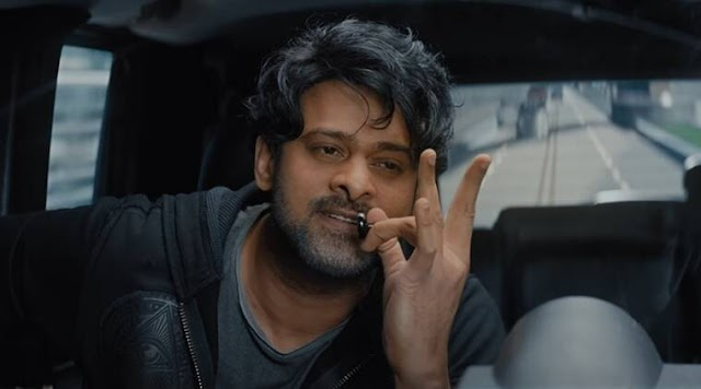 Saaho full movie leaked online by tamilrockers