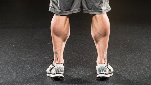 6 Major Mistakes Limiting Your Calf Size
