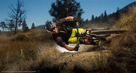 insane mountain bike jump