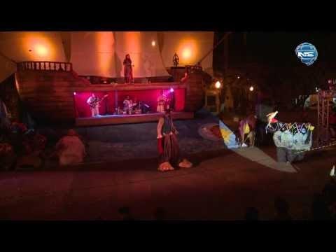 FERIAS NA REDE - Teatro Arca da Mata -