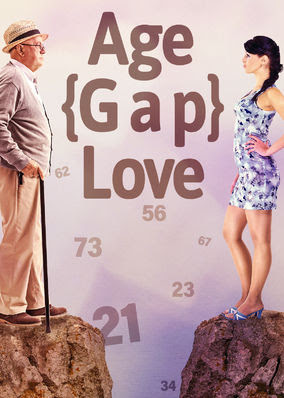 Age Gap Love - Season 1