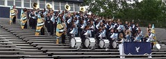 marching band by Teckelcar