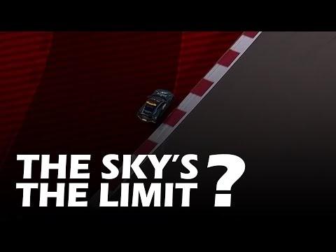 Gdzie są limity toru w Formule 1?