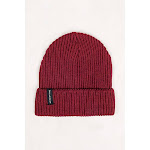 United By Blue Mariner Beanie - Red