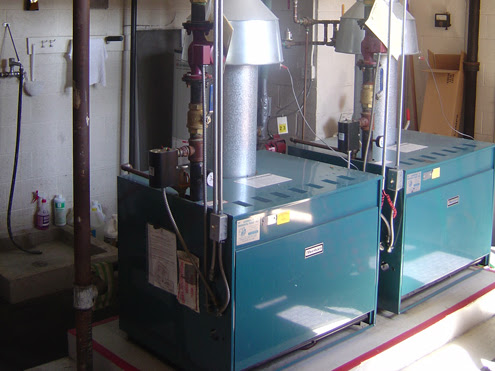 Boiler Makers, Repair, and Service in Michigan