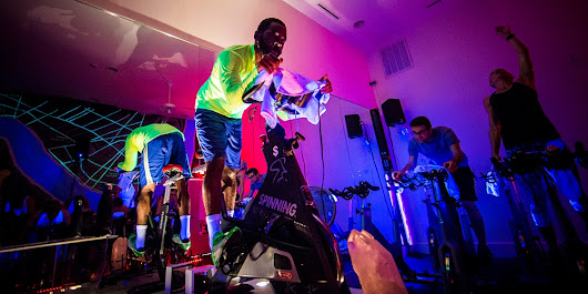Spin City: The Top 3 Cycling Studios in New Orleans