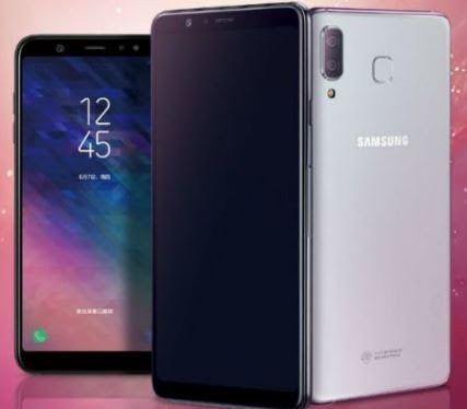 Samsung Galaxy A9 Star User Guide Manual Tips Tricks Download