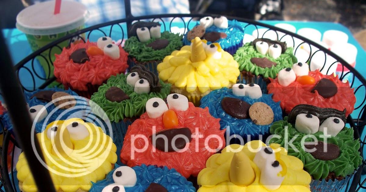 Birthday Cakes Sybil