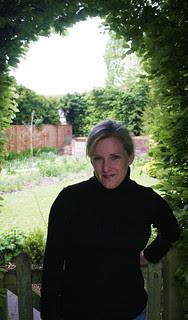 Jane Austen's Garden Gate