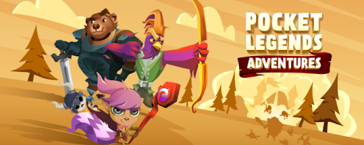 Spacetime Studios has released a public beta for its newest game Pocket Legends Adventures