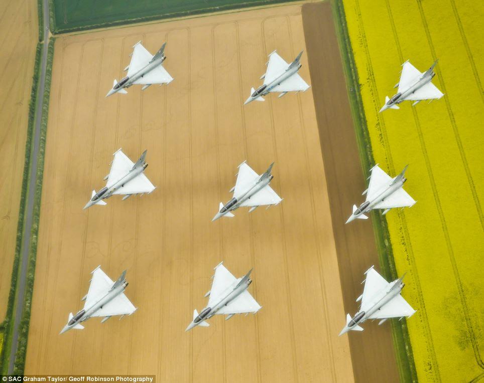 RAF Coninsby