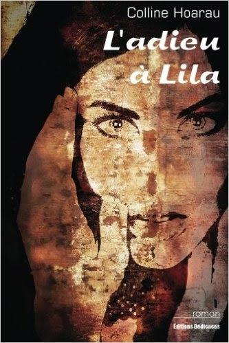 Couverture L'adieu à Lila