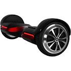 Swagtron T580 - Self-balancing scooter - 7.5 mph - garnet
