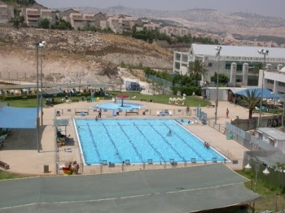 piscina colonia