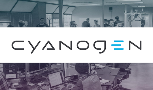 Cyanogen Inc. will shutter Seattle office by end of year, more layoffs happening, Kondik could be out