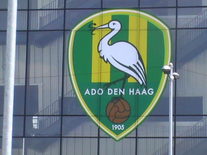 ADO Den Haag 2016-2017