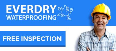 Basement Rust in Noblesville IN | Basement Waterproofing | Everdry Waterproofing of Greater Indiana