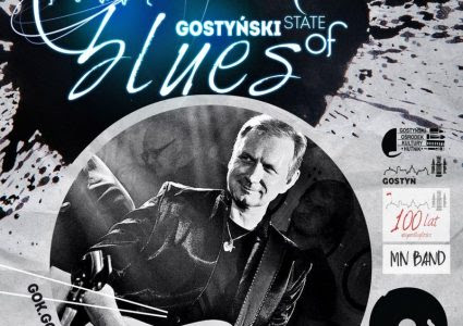Gostyński State of Blues 2018 – Bies Czad Blues