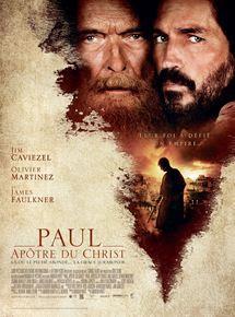 Bande-annonce Paul, Apôtre du Christ