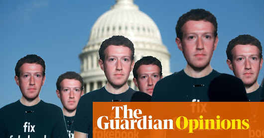 Is 2019 the year you should finally quit Facebook? | Arwa Mahdawi | Opinion | The Guardian