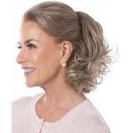 Toni Brattin Wonderfully Curly CanDo Combs Hairpiece