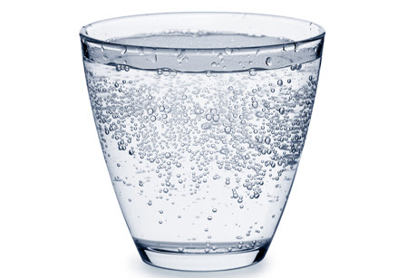 The Truth About Sparkling Water and Your Teeth - American Dental Association