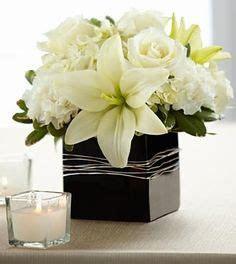 ftdW8 4623 Romance Eternal Bouquet: white ranunculus