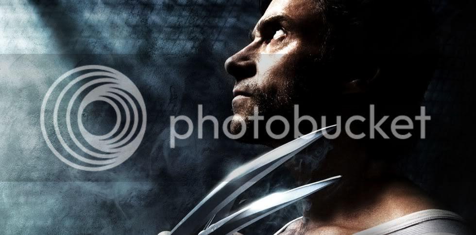 Wolverine capa