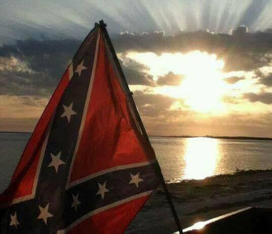 Why I stand by the Rebel Flag - Confederate Flags for Sale