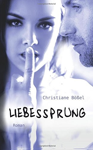 Liebessprung von Christiane Bößel