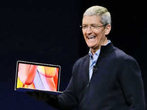 Apple launches thinnest, lightest MacBook @ Rs 99,900