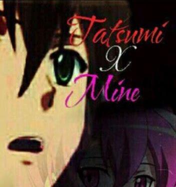 Akame Ga Kill Tatsumi X Mine Fanfiction