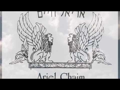 Defending Israel and Fighting Anti-Semitism - My Ariel Avrech Memorial Lecture