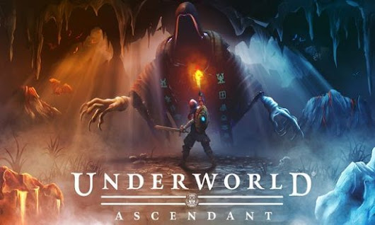 Download Underworld Ascendant Game Free For PC Full Version
