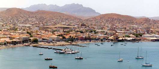 Cape Verde Tourism Springboards Economic Growth