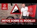Vídeo de Óscar Pujol desmontando algunos mitos sobre el rodillo