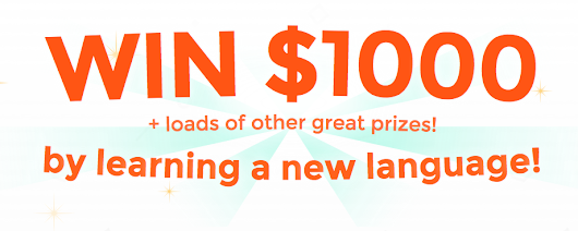 Win $1,000 in the January Mem-athon! by BenWhately on The Official Memrise Blog