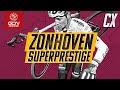 Vídeo resumen de las carreras femenina y masculina del Superprestige de Zonhoven 2019