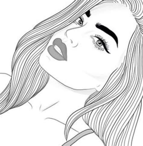 anime drawings  girls images  pinterest