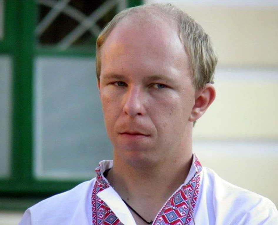 Олексій Чупа