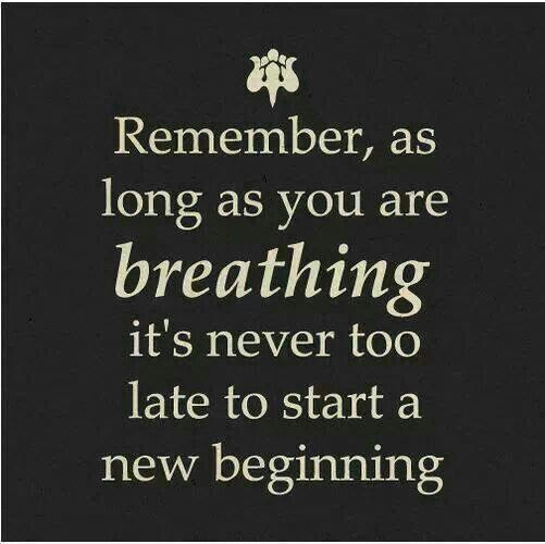 Inspirational Quotes New Beginning Lovely Quotes