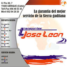 Transportes León