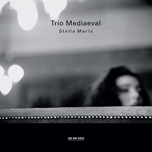Trio Mediæval, Stella Maris