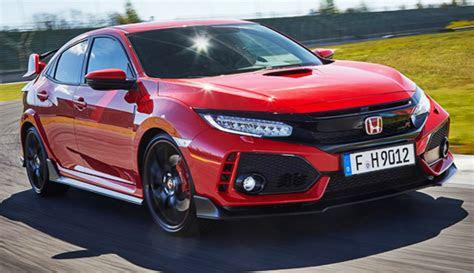 honda civic type  release date car  release