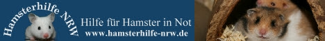 Hamsterhilfe NRW